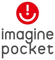 イマジンポケットロゴ