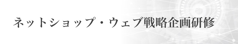 イマジンポケット ネットショップ・ウェブ戦略企画研修