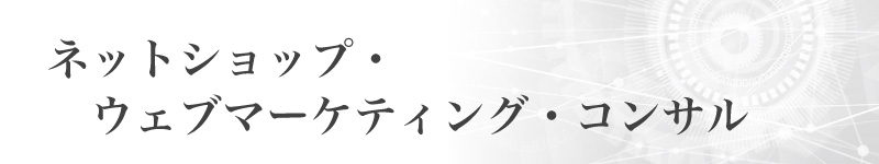 イマジンポケット ネットショップ・ウェブマーケティング・コンサル
